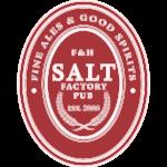 Salt logo-white